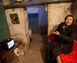 Украина вчистую проигрывает информационную войну на Донбассе