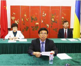 Китайці заявляють про перемогу над євроатлантичною інтеграцією України