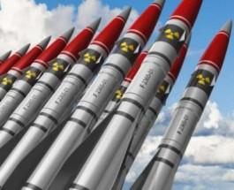 На сайте Президента появилась петиция о восстановлении ядерного статуса Украины