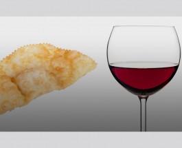 Каким вином запивать доширак, холодец, чебуреки, шаурму и другую несанкционную еду