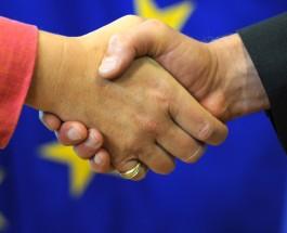 В Администрации президента рассказали, кто «тормозит» ассоциацию с ЕС