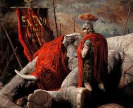 «The Roman» — новый эпический клип на песню EX DEO
