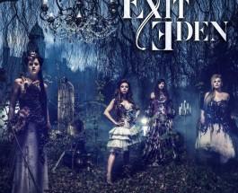 EXIT EDEN выпустили новый клип Incomplete