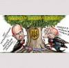 Юрий Христензен: Украина даже близко не подошла к пониманию законов асимметричной войны