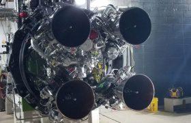 Україно-американська компанія Firefly має намір запустити  ракету Alpha  цієї осені