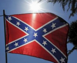 В США прекращают выпуск рабовладельческого флага южан