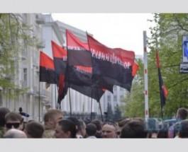 На вече «Правого сектора» в Киеве от «ПС» пришли всего10 человек