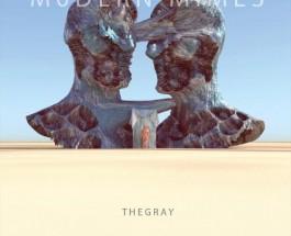 Modern Mimes — «My Own Summer (Shove It)»