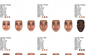 Можно ли составить фоторобот по ДНК?