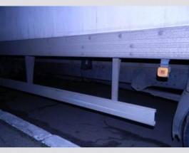 В Киеве полиция обезвредила заминированный грузовик