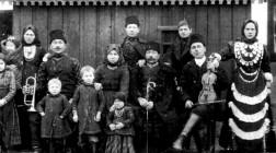 Гагаузы: православные тюрки Молдовы