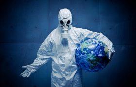 Биологическая война 2.0 и существует ли генетическое оружие