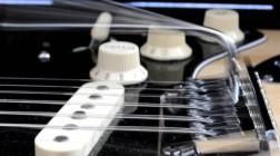 Физики разработали новейшие струны для электрогитары