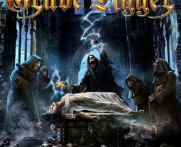 Grave Digger представили новое видео на песню «Lawbreake»