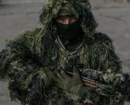 Грузинский снайпер: откровенно о войне