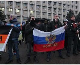 Как провалилось создание «одесской народной республики»
