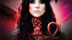 Liv Sin представила клип на песню «Immortal Sin»