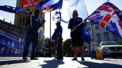 Британцы передумали и хотят остаться в ЕС