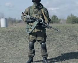 Украинские военные осваивают тактический комплекс «Хищник»