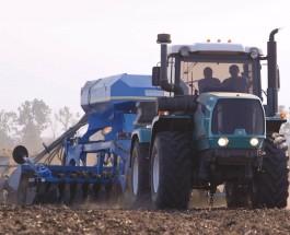 Харьковский тракторный завод выводит на рынок обновленный трактор