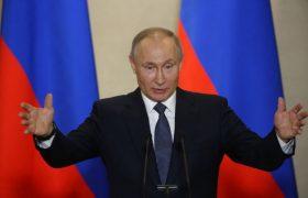 «Пленки Деркача» как  элемент стратегии развала Украины