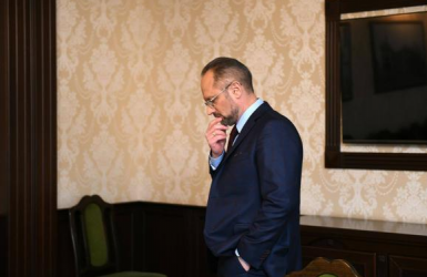 Виталий Портников: Минск — это необходимая имитация