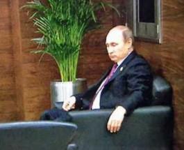 Голышев  об итогах саммита G-20: Путина поставили на место