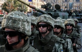 Украина отказалась кончать жизнь самоубийством