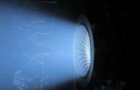 Харківські науковці провели випробовування іонно-плазмових двигунів для космосу