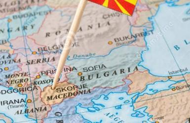 30 лет спора о Македонии