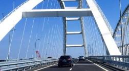 Плата за проезд по Керченскому мосту: до трех лет