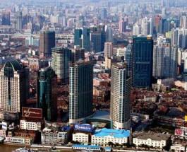 В Китае строится город, где будут проживать 130 миллионов человек