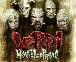 Финская группа Lordi выпустила видеоклип на песню «Hug you hardcore»
