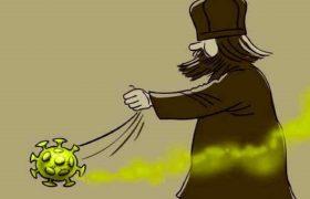 Пасхальные уроки от Московского патриархата