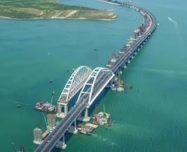 Будут ли применены к РФ новые санкции за Крымский мост