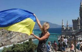 Кто вернет Крым Украине