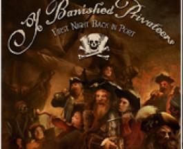 Смотрите «First Night Back In Port» — новый клип Ye Banished Privateers с обзором 360°