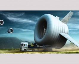 НАСА активно разрабатывает летающие ветрогенераторы
