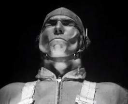 Эксперимент 1946 года: выдержит ли человек ветер, дующий со скоростью более 700 км/ч