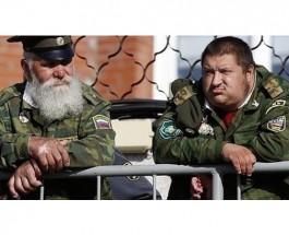 В Стаханове и Красном Луче боевики и казаки устроили разборки: 23 погибших