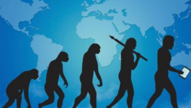 Что ускоряет эволюцию человека