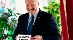 Может ли быть Беларусь с проукраинской позицией?