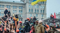 Победа Майдана — это не рыба, это — удочка