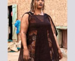 В Мавритании девочек откармливают на специальных фермах