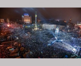 Дмитрий Ярош: «На новом Майдане, не будет фонариков, и песенок. Все будет быстро»