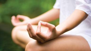 Есть ли польза от медитации