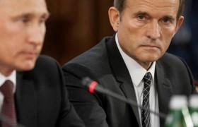 Куму Путина не понравился принятый в Украине закон о реинтеграции Донбасса