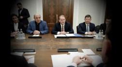 Как Медведчук и Ермак будут оформлять капитуляцию перед Путиным