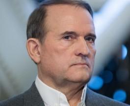План «А» для Медведчука – пройти в Раду и торговаться за премьера или спикера
