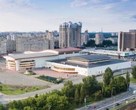 Определен город, где будет проводиться Евровидение-2017